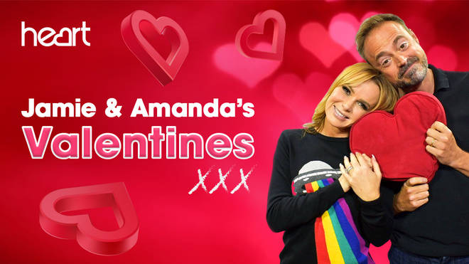 Nominate a special someone to receive a Valentine's treat