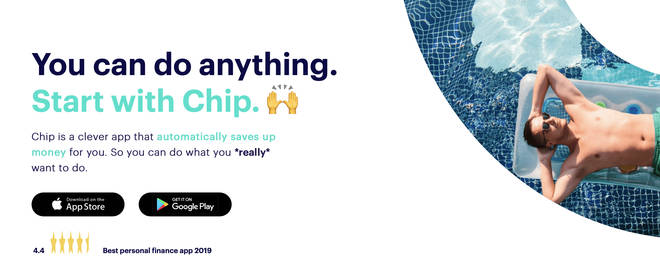 Chip has won awards for its innovation