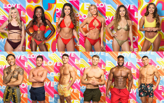 Love Island 2020 - All of the Casa Amor bombshells and their Instagram handles