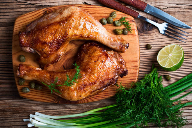 If you enjoy chicken more than twice a week - it could be very bad for you