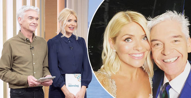Holly and Phil's reported pay rise is said to have caused a stir