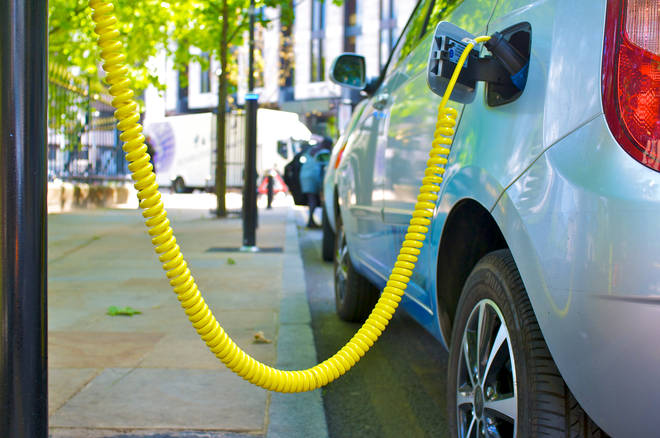 Petrol and diesel cars won't be available by 2035