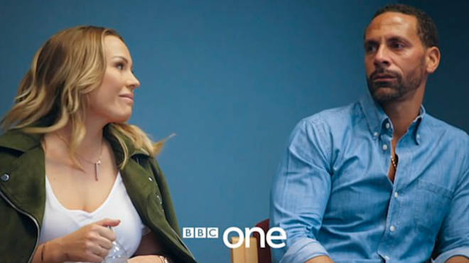 Rio and Kate: Becoming A Stepfamily will be aired on BBC One