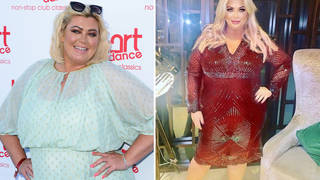 The star has lost a considerable amount of weight