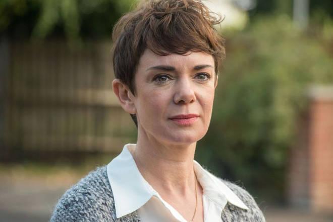 Victoria Hamilton will star as Anne