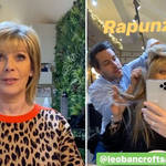 Ruth Langsford reveals secret hair extensions as she opens up on thinning locks due to menopause