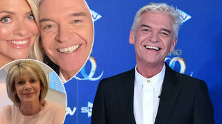 Phillip Schofield has emotionally revealed he's gay