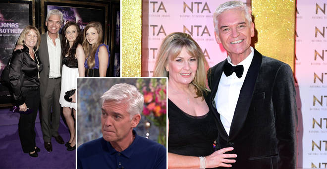 Phillip Schofield has come out as gay