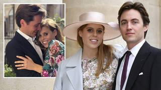 Princess Beatrice and Edoardo Mapelli Mozzi's wedding date confirmation comes only five months after the couple got engaged during a trip to Italy