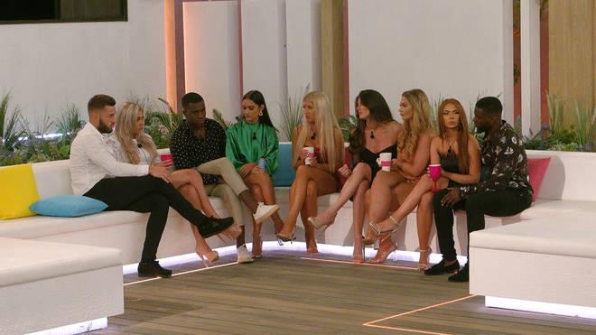 Shaughna asks the Love Island boys about Casa Amor