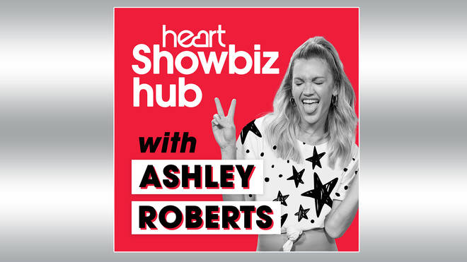 Don't miss Ashley Roberts' new showbiz podcast