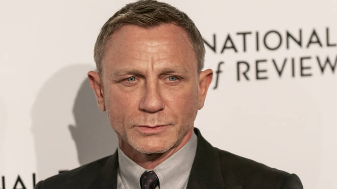 Daniel Craig is one of the biggest names in Hollywood