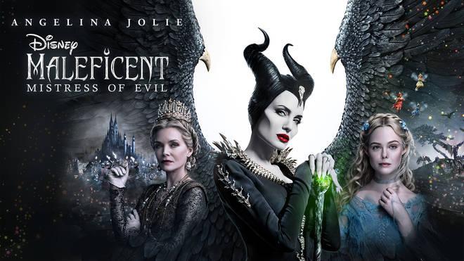 Fia Tarrant loved Maleficent: Mistress Of Evil