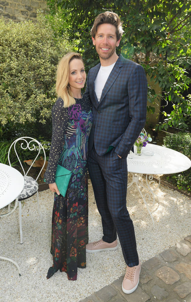 The pair will still remain friends and will work together following their divorce