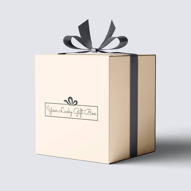 Vegan Gift Box - Surprise Gift Box Selection for Vegans