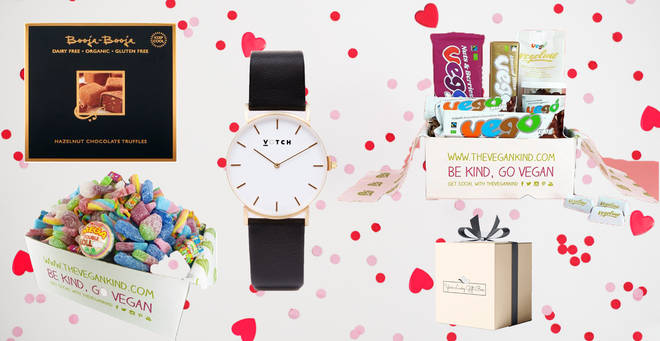 All the gifts your vegan partner will love this Valentine's Day