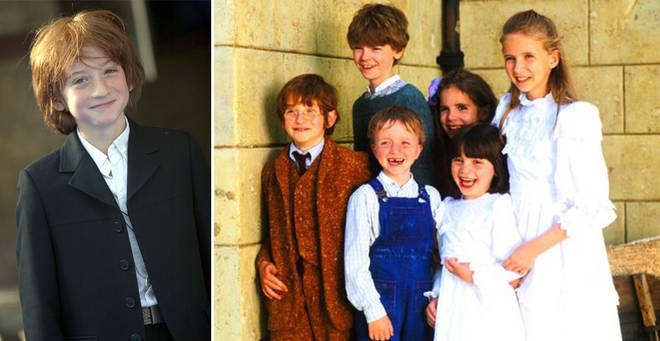 The Nanny McPhee actor has died aged 25, his family have confirmed