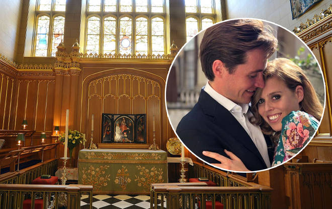 Princess Beatrice will wed fiance Edoardo later this year