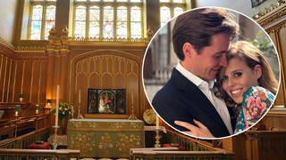 Princess Beatrice will wed fiance Edoardo later this year