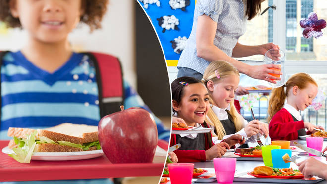 Children's lunches could be free under new rules