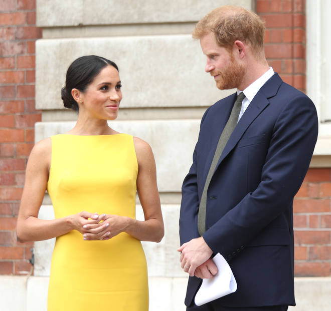 Prince Harry and Meghan Markle have been predicted to make £1billion by a PR expert