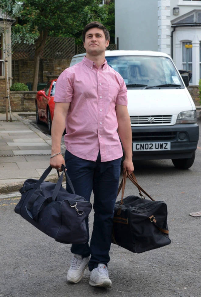 Tyler Moon could return to EastEnders