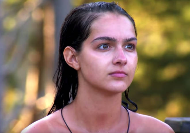 Love Island's Siannise was fuming over Luke T's confession to the boys