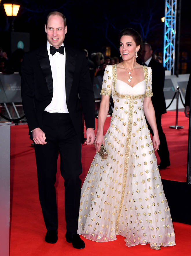 Kate Middleton and Prince William could head to their favourite Italian or stay in