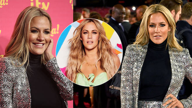 Caroline Flack has been found dead at her home