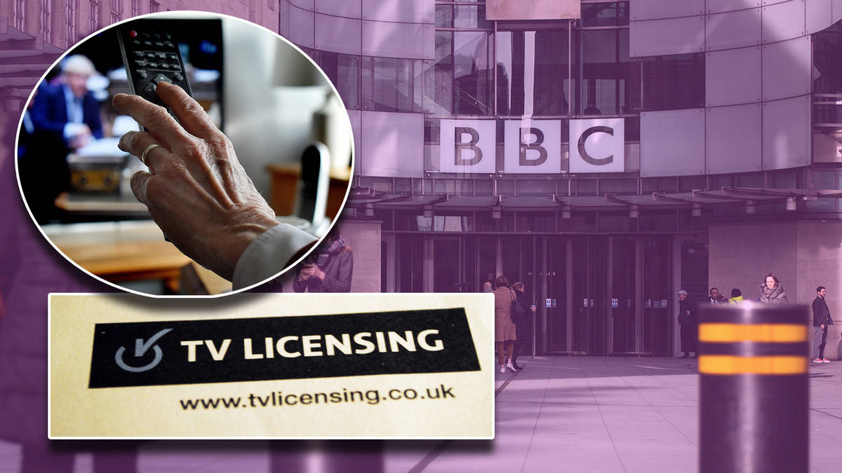 The BBC licence fee 'could be scrapped and replaced with a subscription service'