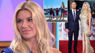 Paddy and Christine McGuinness have been open about their children's autism