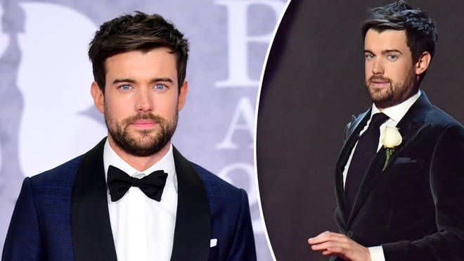 Jack Whitehall will present the BRITs for the third time this year