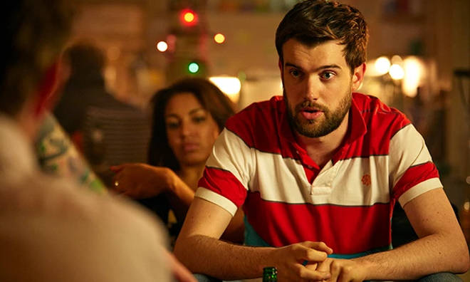 Jack Whitehall is known for his role as JP in Fresh Meat