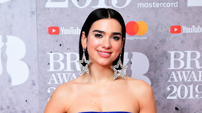 Jack reportedly got close to Dua Lipa after her BRITs performance last year
