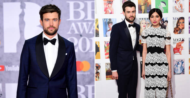 Jack Whitehall will return to host the BRITs for the third time this year