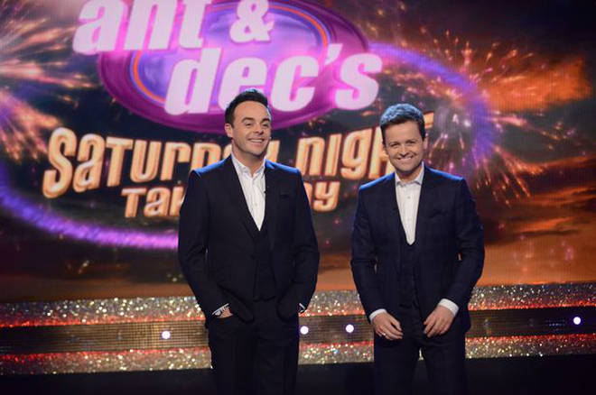 Saturday Night Takeaway is back for its 16th series