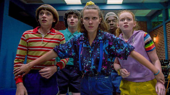 Stranger Things 4 is expected to be out later this year