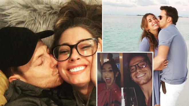 Joe Swash has spoken out about his and Stacey's sex life