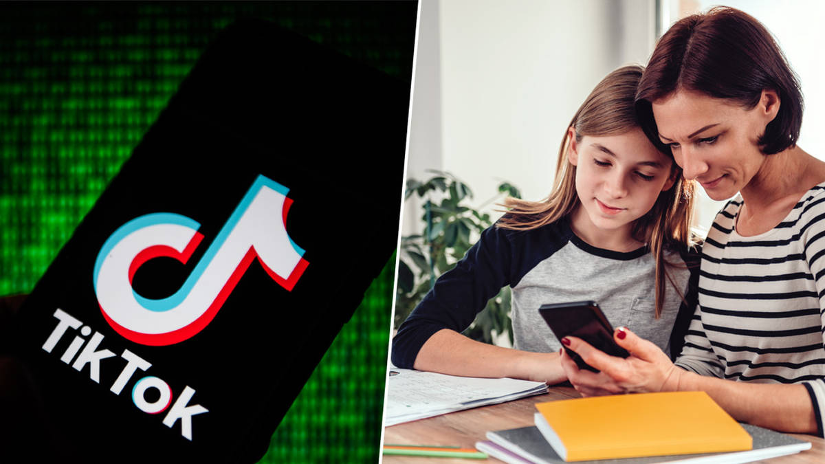 Video app Tik Tok launches new safety feature for parents