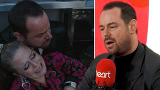 Danny Dyer has revealed details of the 35th anniversary