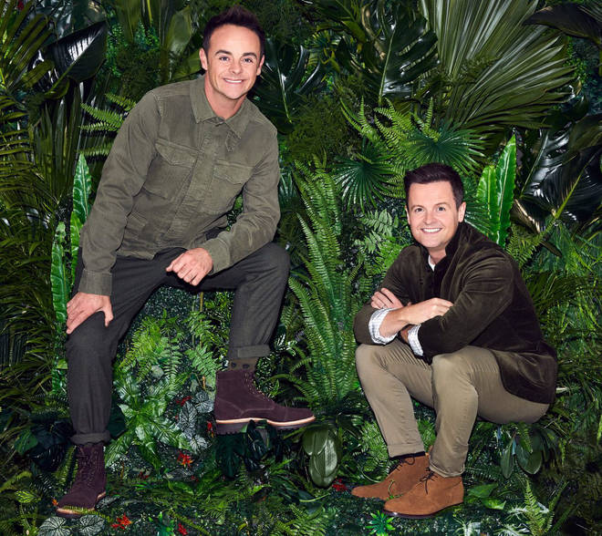 Ant and Dec will be on our screens for years to come