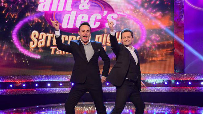 Saturday Night Takeaway is back this weekend