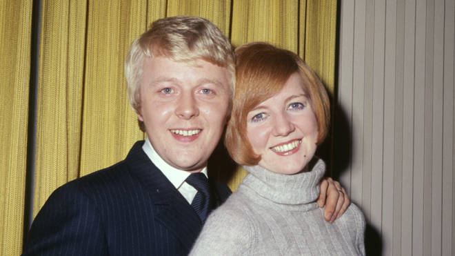 Cilla and Bobby met in Liverpool in the 1960s