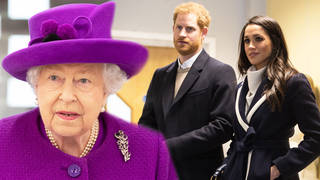 Meghan Markle and Prince Harry will return to the UK later this month for their final royal engagements