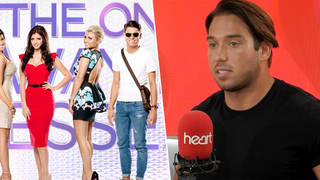 James Lock has teased details of the TOWIE reunion