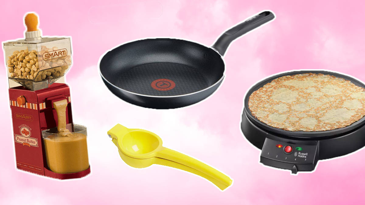 The best gadgets, pans and crepe makers for making the perfect pancakes