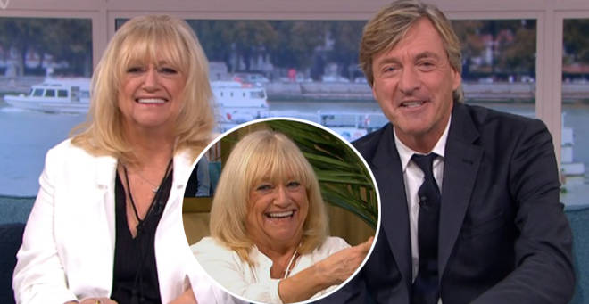Richard and Judy will return to This Morning today
