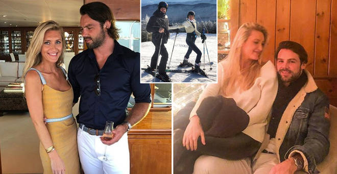 Ben Foden's wife is reportedly pregnant