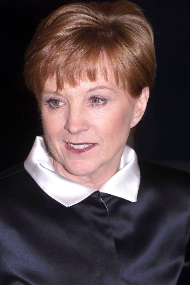 Anne Robinson used to front Watchdog in its earlier years
