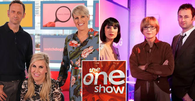 Watchdog will now become a segment on The One Show